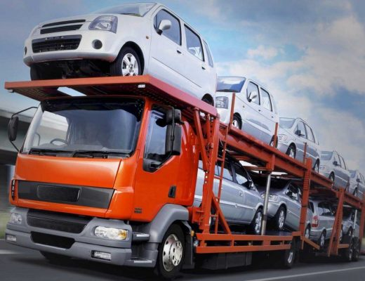 Os principais benefícios da transportadora de automoveis