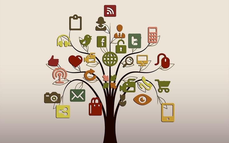 O que é Social Media